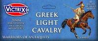 Victrix - Greek Light Cavalry