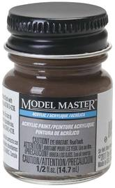 Model Master: Acrylic Paint - Roof Brown (Flat)