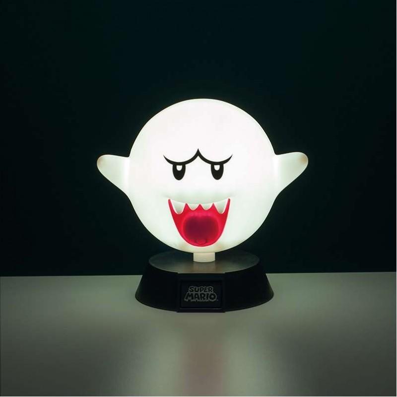 Super Mario Boo 3D Light image