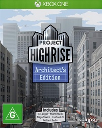 Project Highrise: Architects Edition for Xbox One