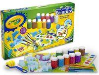 Crayola: My Painting Case - Activity Kit