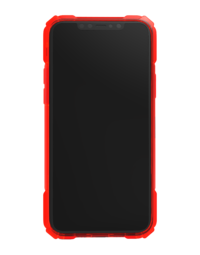 Element: Case Rally iPhone 11 Pro - Sunset Red