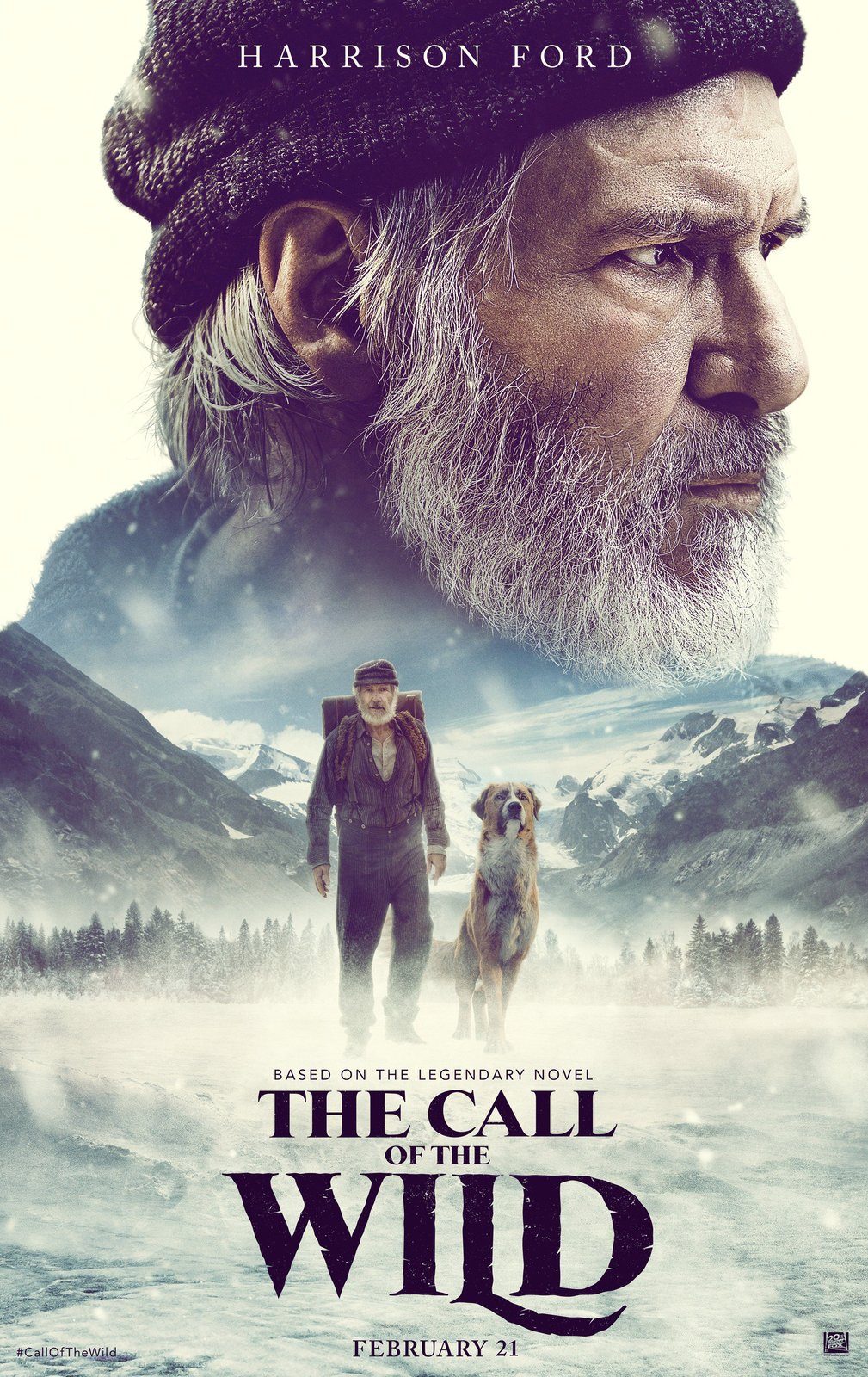 Call Of The Wild on DVD image