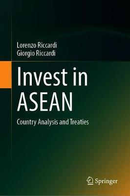 Invest in ASEAN by Lorenzo Riccardi