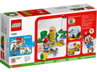 LEGO Super Mario: Desert Pokey - Expansion Set (71363)