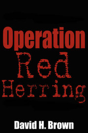 Operation Red Herring by David H. Brown image