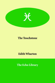 The Touchstone by Edith Wharton image