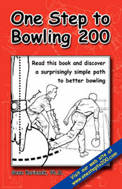 One Step to Bowling 200 by Gene Korienek