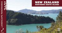 New Zealand, Northern South Island image
