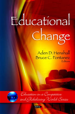 Educational Change image