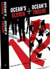 Ocean's Eleven & Ocean's Twelve: Limited Edition Box Set (2 Disc) on DVD