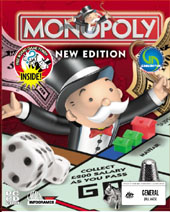 Monopoly New Edition for PC Games