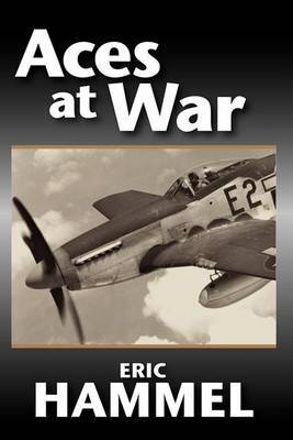 Aces At War by Eric Hammel image