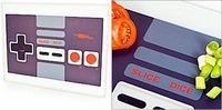 Gamepad Chopping Board image