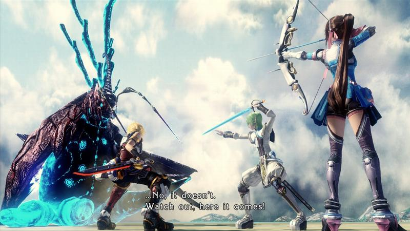 Star Ocean: The Last Hope - International for PS3 image