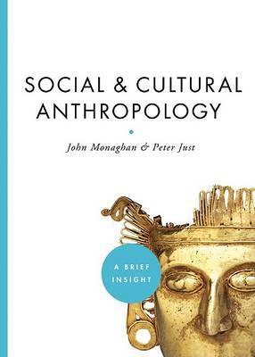 Social & Cultural Anthropology by Professor John Monaghan (Vanderbilt University) image