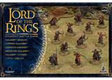The Lord of the Rings Haradrim Warriors