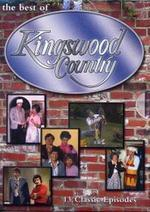 Kingswood Country (3 Discs) on DVD