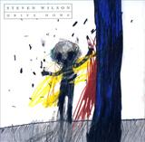 Drive Home (CD/DVD) on CD by Steven Wilson