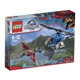 LEGO Jurassic World - Pteranodon Capture (75915)