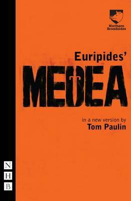 Medea (Paulin) by * Euripides image