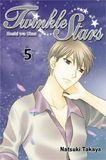Twinkle Stars (Manga) Vol. 05 by Natsuki Takaya