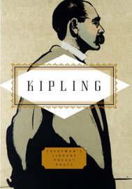 Kipling by Rudyard Kipling image