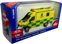 Siku NZ St. John Ambulance 1:50