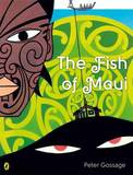 The Fish of Maui by Peter Gossage