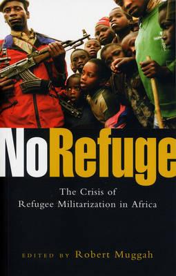 No Refuge image