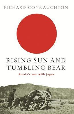 Rising Sun And Tumbling Bear by Richard Connaughton