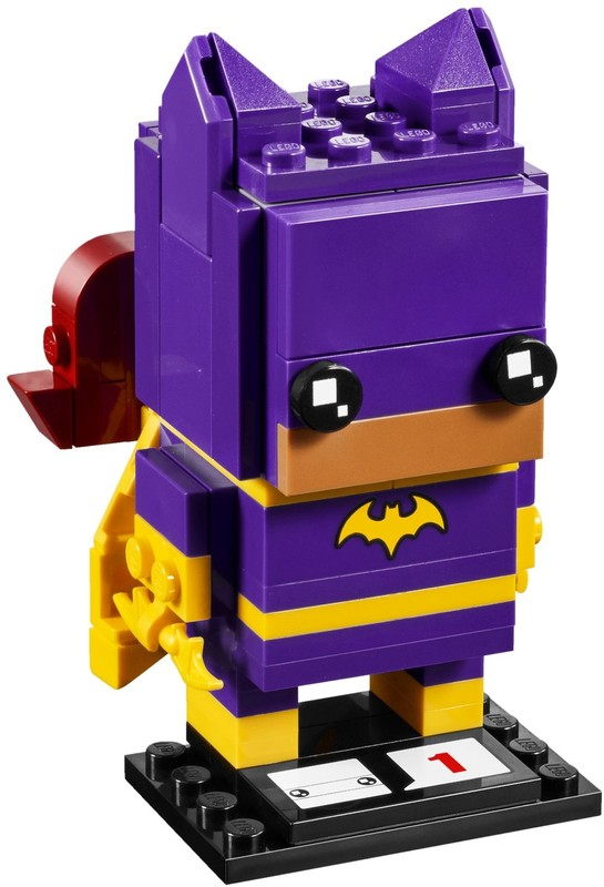 LEGO Brickheadz - Batgirl (41586)