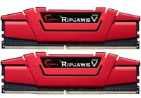 2x4GB G.SKILL Ripjaws V Series 2400Mhz DDR4 RAM