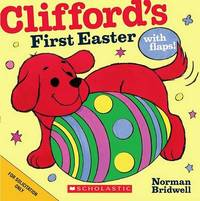 Clifford's First Easter by Norman Bridwell image