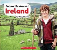 Ireland by Wiley Blevins