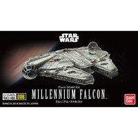 Star Wars: Vehicle Model 006 Millennium Falcon - Model Kit