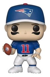NFL: Legends - Drew Bledsoe Pop! Vinyl Figure