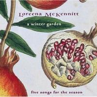 A Winter Garden by Loreena McKennitt image