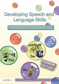 Developing Speech and Language Skills by Gwen Lancaster