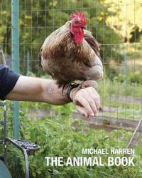 The Animal Book by Michael Harren