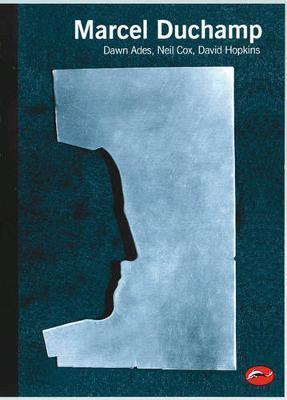 Marcel Duchamp by Dawn Ades
