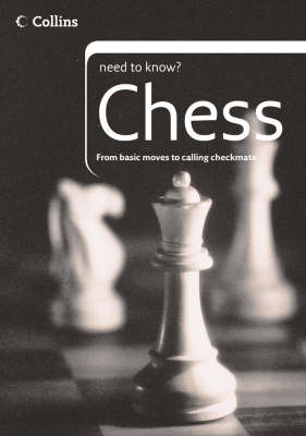 Chess by Tony Gillam image