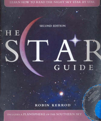 The Star Guide by Robin Kerrod image