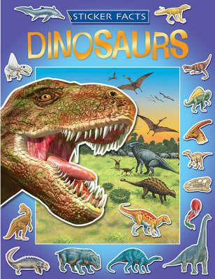 Dinosaurs by Rupert Matthews image