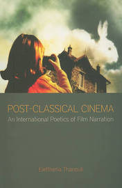 Post-Classical Cinema by Eleftheria Thanouli image