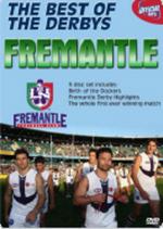 AFL - The Best Of The Derbys: Fremantle Dockers (3 Disc Box Set) on DVD