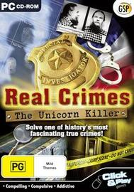 Real Crimes The Unicorn Killer for PC Games