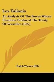 an analysis of treaty