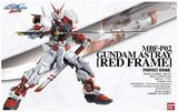 1:60 Gundam Astray Red Frame (Perfect Grade)