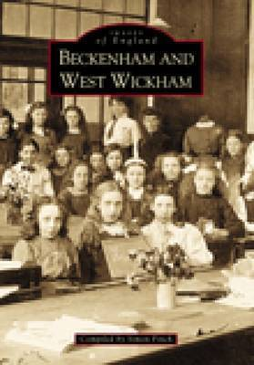 Beckenham and West Wickham by Simon Finch